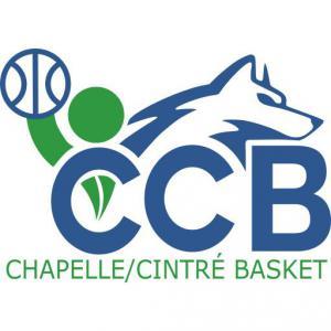 Logo ChapelleCintreBasket